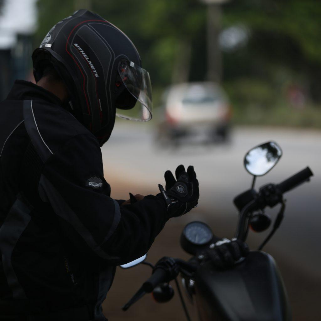 Quickstart Motorcycle Training